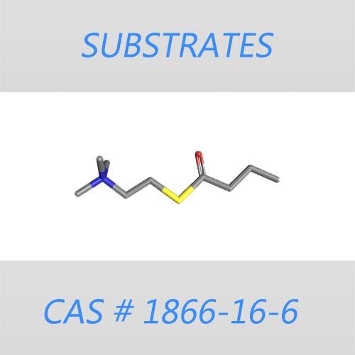 S-Butyrylthiocholine Iodide