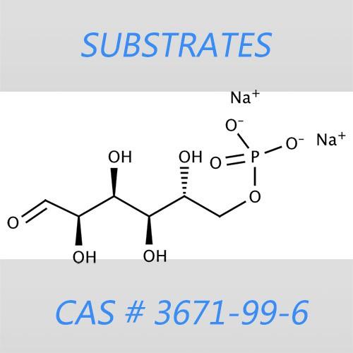 Glucose-6-phosphate disodium salt