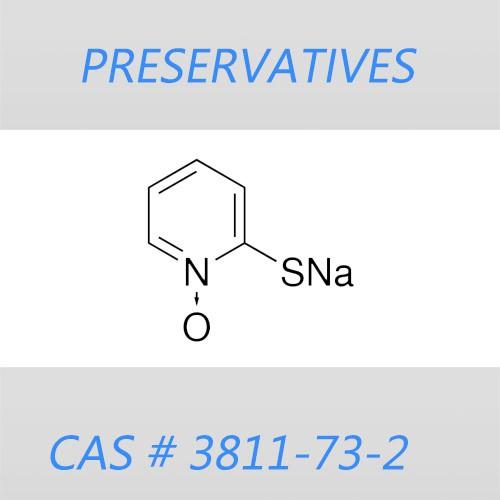 Sodium pyrithione