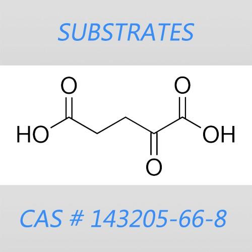 Alpha–Ketoglutaric acid