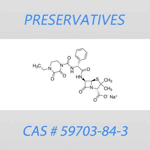 Piperacillin sodium