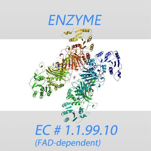 Glucose-dehydrogenase (FAD-dependent)