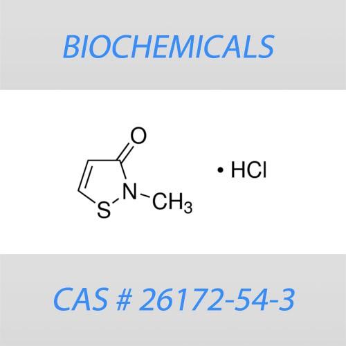 MIT HCl - 50% aqueous solution